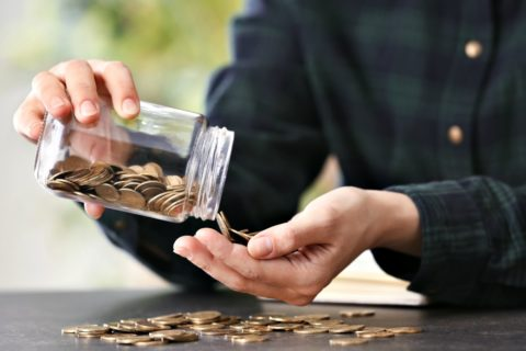One of the most fun things to do with coins for NON-collectors is to look through pocket change and spare coin jars for valuable coins!.