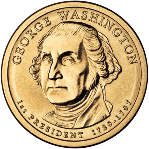 Presidential Dollar Coins: Little-Known Facts
