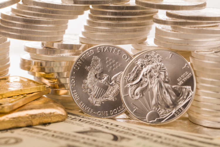 See where you can safely buy gold and silver coins cheap -- at or below spot price!