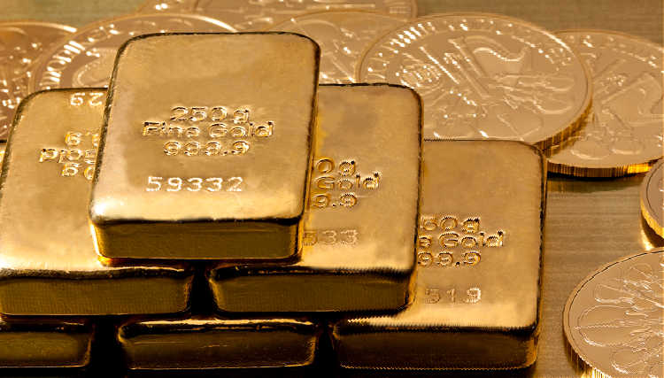 In 1933, President Franklin D. Roosevelt banned private ownership of gold bullion, gold certificates, and most gold coins!