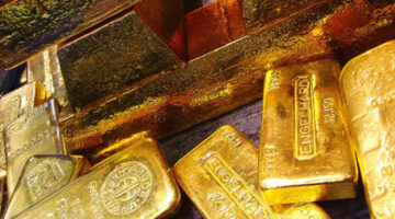 First State Depository In Wilmington Delaware Keeps Gold Safe And Sound