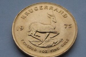 Beware: Gold-Plated Coins Abound On The Market