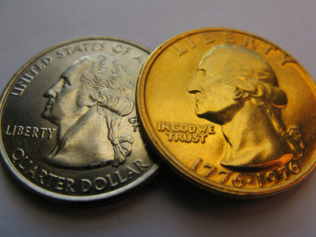 Photos Of Valuable Error Coins Compared To Non-Valuable