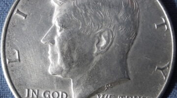 Grading Half Dollars: How To Determine The Grade Of A Half Dollar