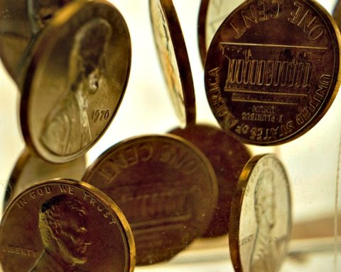 When was the first one cent coin? When was the first US penny? Here's everything you want to know about U.S. penny history!