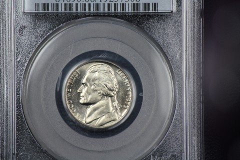 Holiday Gifts Slabbed Coins