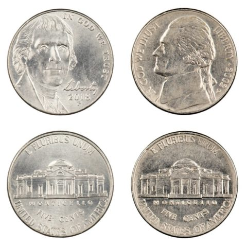 What are nickels made of? Find out here!