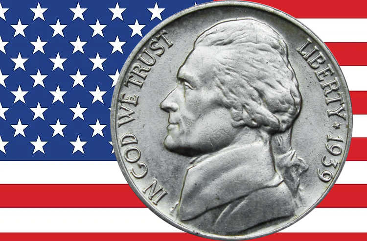 How much does a U.S. nickel coin weigh? Find out here!