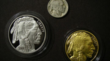 Native American Coins In Circulation