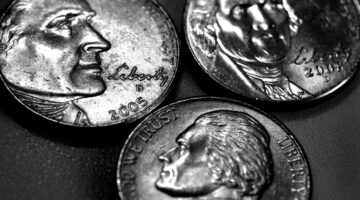 Jefferson Nickel Errors