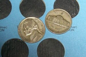 Completing A Collection Of Jefferson Nickels Is Cheap, Easy & Fun