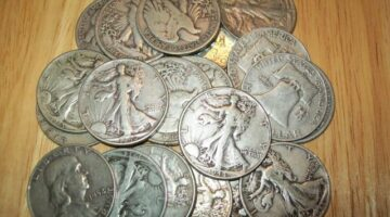 Junk Coins: Perfect For Investors And Collectors On A Budget