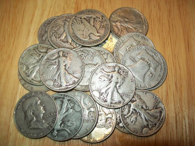Junk silver coins cheap - junk silver coins cheap Can you