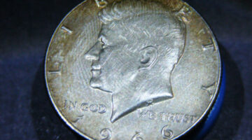 Kennedy Half Dollars: One Of The Most Popular Coins Of All Time