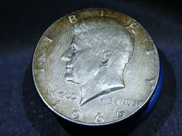 Kennedy Half Dollars One Of The Most Popular Coins Of All