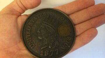 Have Error Coins? Here's How To Tell A Normal Or Altered Coin From A Real Error Coin