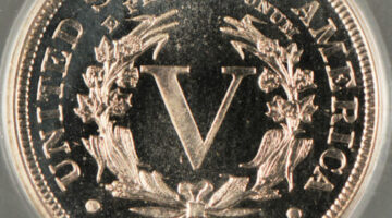 How Much Are Liberty Nickels Worth? Find The Value Of Your V Nickels Here