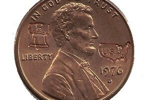 Non-Commemorative Commemorative Coins Like The Lincoln-JFK Penny And The Liberty Bell Penny
