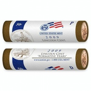 lincoln-cent-roll-sets