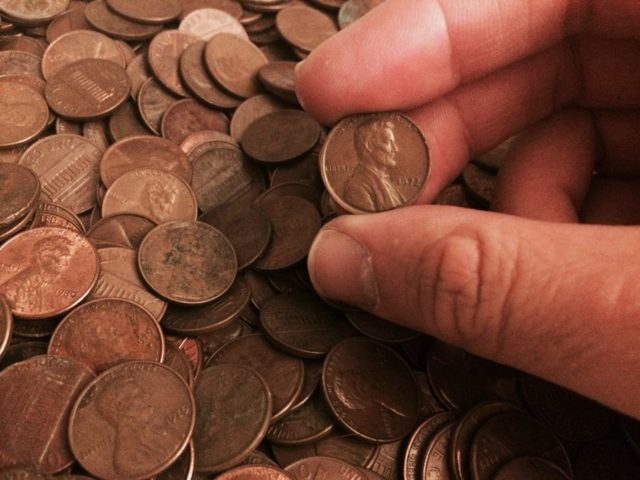 Most Valuable Pennies Can Be Found Right In Your Loose Change