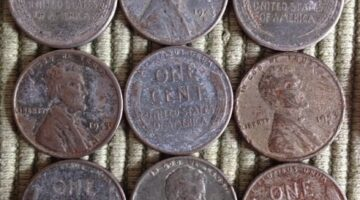 5 Money-Saving Tips For Collecting Lincoln Pennies