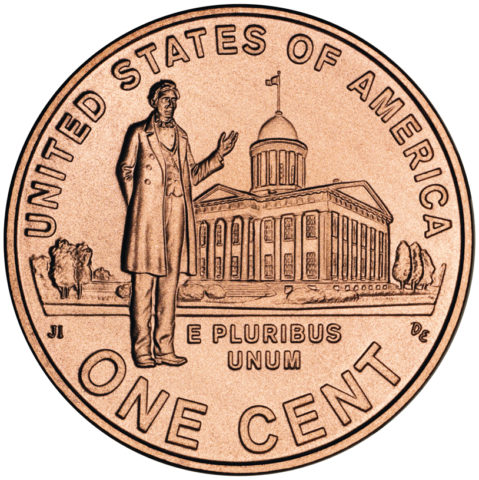 2009 Lincoln Professional Life Penny History Amp Facts