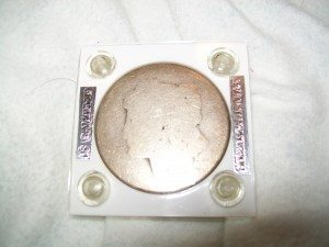 low ball coins