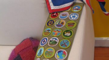 The 10 Coin Collecting Merit Badge Requirements