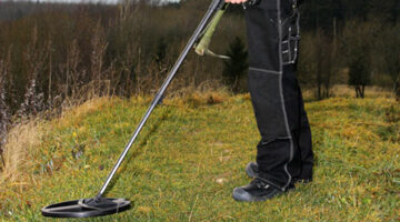 Metal Detector Review: XP DEUS Wireless Metal Detector Is 4 Metal Detectors Rolled Into One!