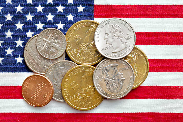 What is the most valuable coin in the world? (It's a U.S. coin worth over $18M!) Here's an up-to-date list of the most valuable U.S. coins by denomination -- from pennies through dollar coins.