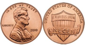 Get Your Rolls Of The New Penny Directly From The U.S. Mint