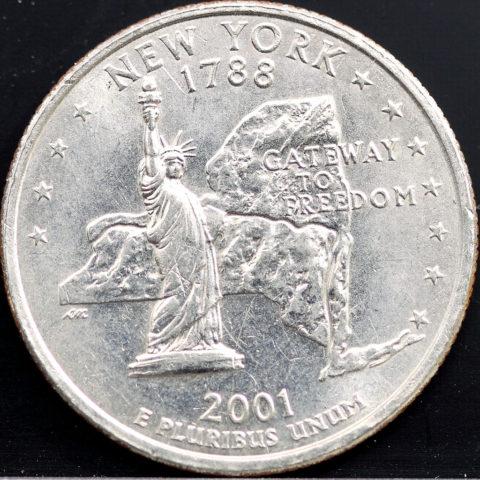 New state quarters 2015 - New State Quarters 2015 36
