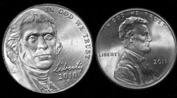Pennies & Nickels: Their Metals Are Worth More Than Their Face Value