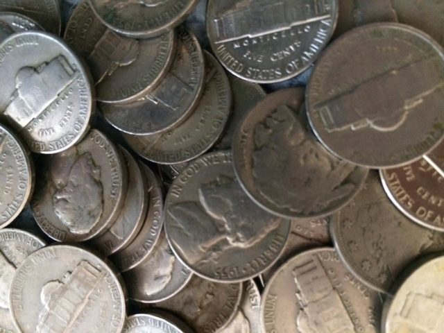 Most Valuable Nickels: A List Of Silver Nickels, Buffalo