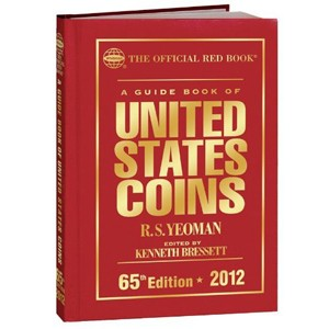 official-coin-red-book