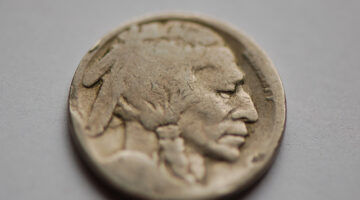 All About Buffalo Nickels & Their Current Value