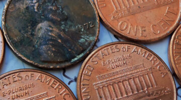 What Is An Old Penny Worth?