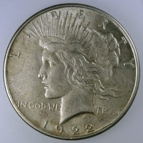1 Oz Silver Dollar Value