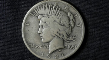 Peace Dollars: Liberty Head Silver Dollars With A Message Of Hope