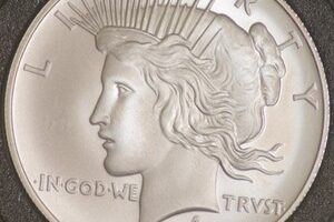 The 1964-D Peace Silver Dollar: Elusive & Illegal To Own