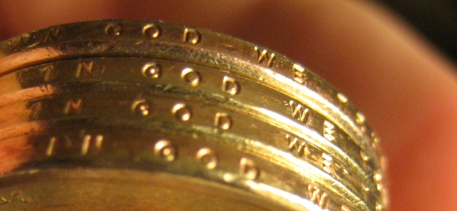 Presidential dollar coin errors to look for