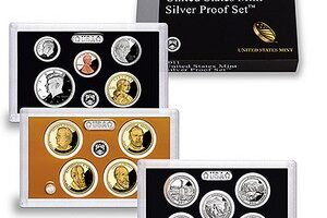 2011 Proof Sets Offer Variety For Every Coin Collector