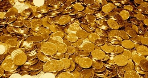 Here are some things to think about before buying gold coins.
