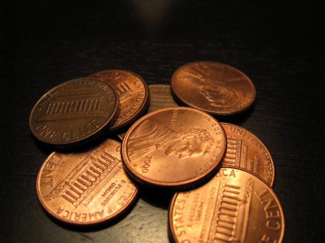 Think You've Got Old Pennies Worth Money? Here Are 8 Rare Pennies