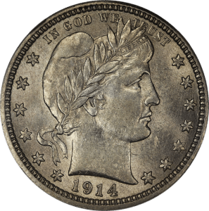 This is a Barber quarter. Many issues in this quarter series are rare making it one of the most valuable quarters