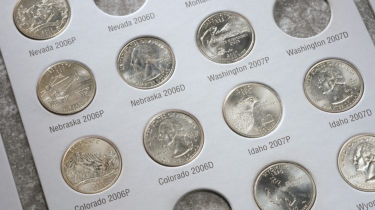 See the top 10 rare state quarters to look for in pocket change.