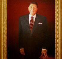 Congressman Pushes For Ronald Reagan $50 Bill — A Reagan Coin Is Still In The Future