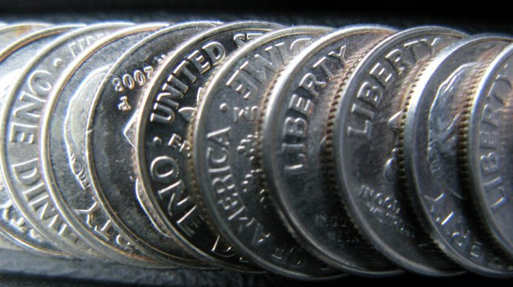 Collecting Roosevelt Dimes: Key Dates, Rarities & Dime Values