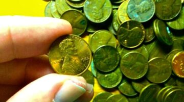 1982 Penny Value: What Are 1982 Pennies Worth? Find Out Here