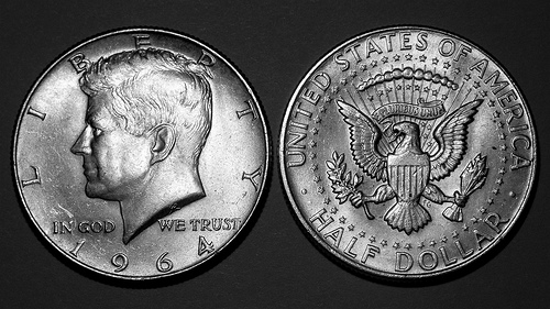 Common Coins You Find In Circulation May Actually Be Worth Money!